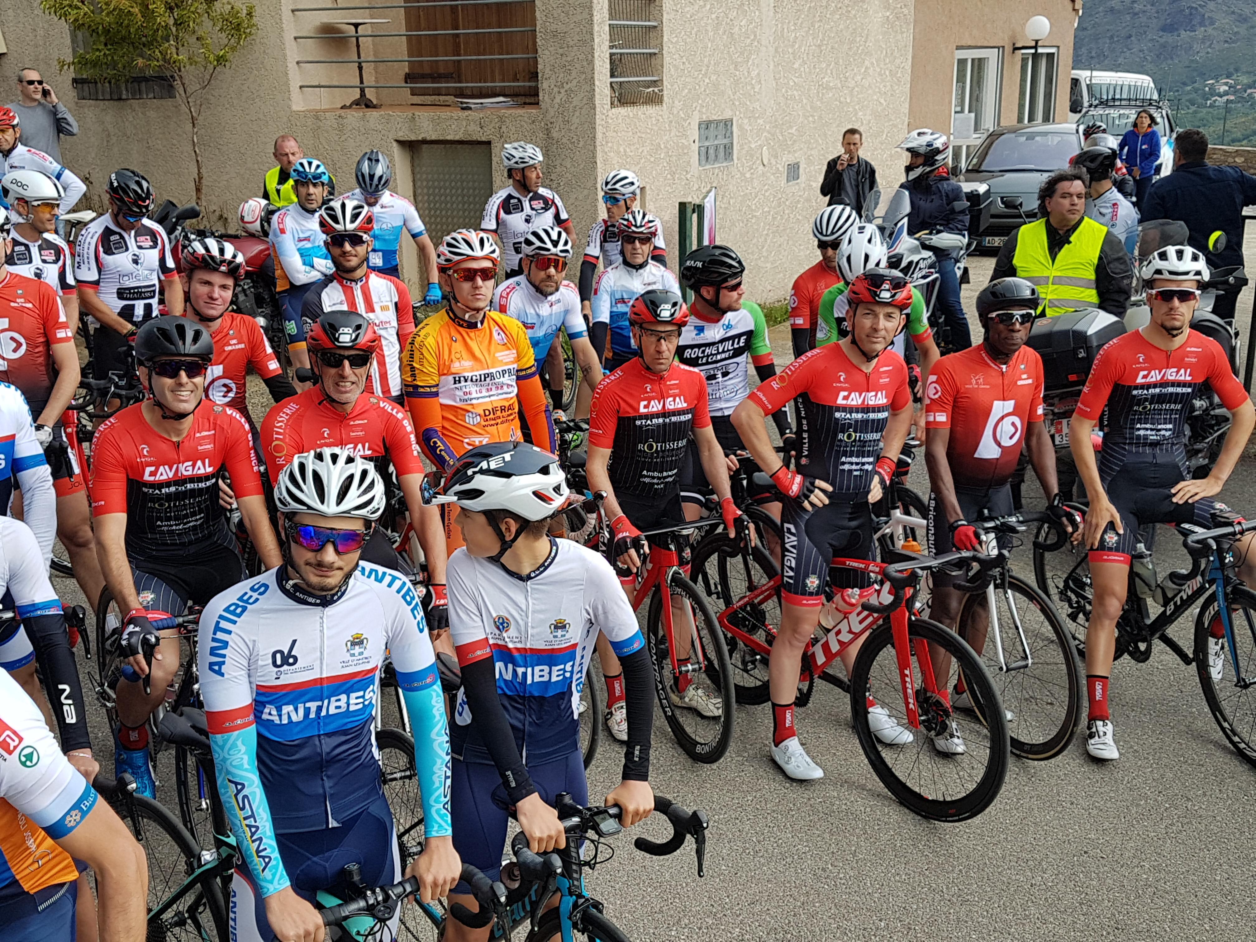 Calendrier Fsgt Cyclisme 2019.Fsgt Cyclisme 06